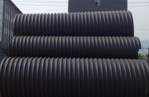 钢带螺旋增强管
